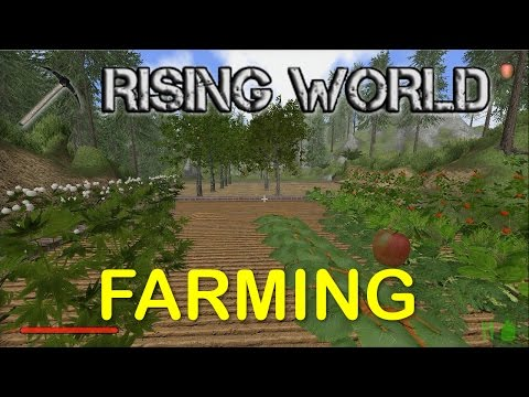 Rising World Farming