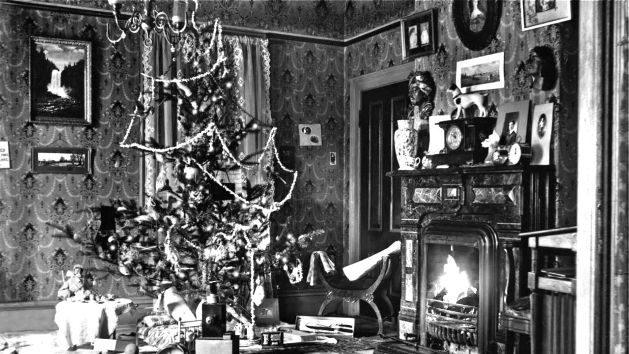 vintage christmas songs from the 1900s 1910s playlist - Vintage Christmas Photos