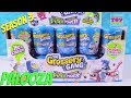 Season 3 Grossery Gang Full Box Palooza Putrid Power 2 Pack Toy Opening Review PSToyReviews mp3