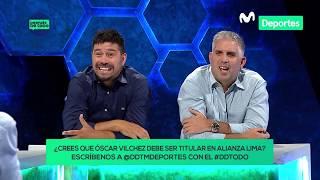 Después de Todo: la opinión de Rebagliati sobre el empate Alianza Lima 3-3 Melgar