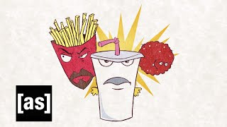Timeless | Aqua Teen Hunger Force Forever | Adult Swim