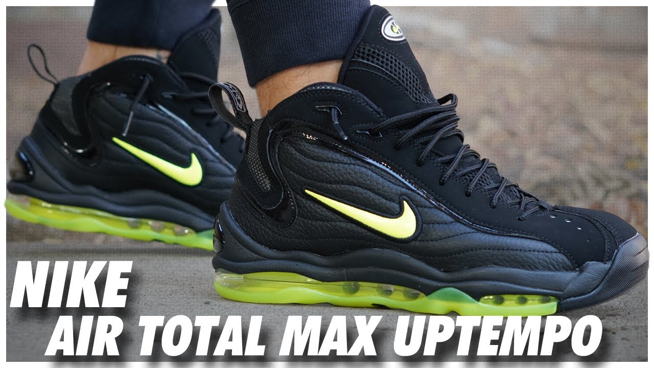 Nike Air Total Max Uptempo 2020