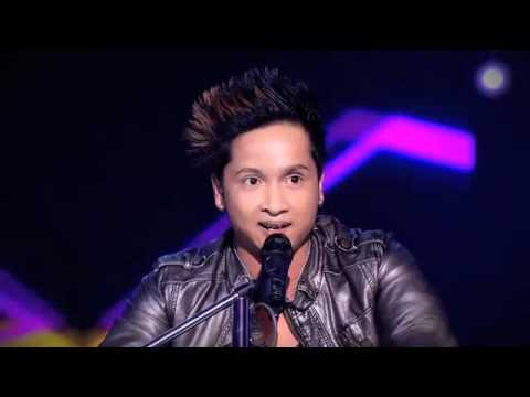 The Voice India - Pawan!