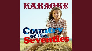 Do You Know You Are My Sunshine (In the Style of the Statler Brothers) (Karaoke Version)