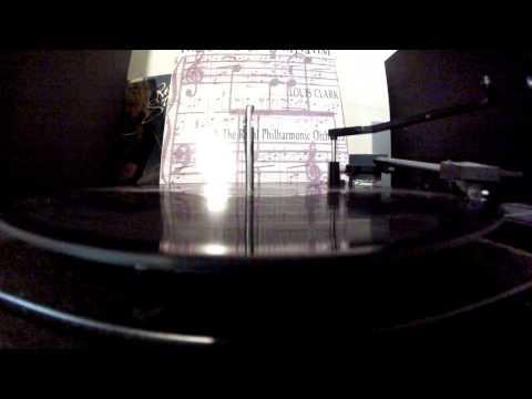 The Classics In Rhythm - Louis Clark - Full Album on Vinyl