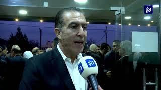 النقابات المهنية في الأردن تنظم وقفة تضامنية مع غزة - (13-11-2018)