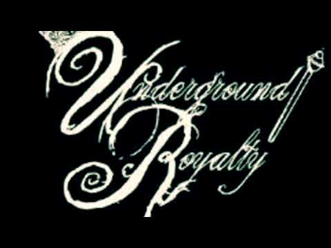 Underground Royalty (Prod. Verbal Vintage)