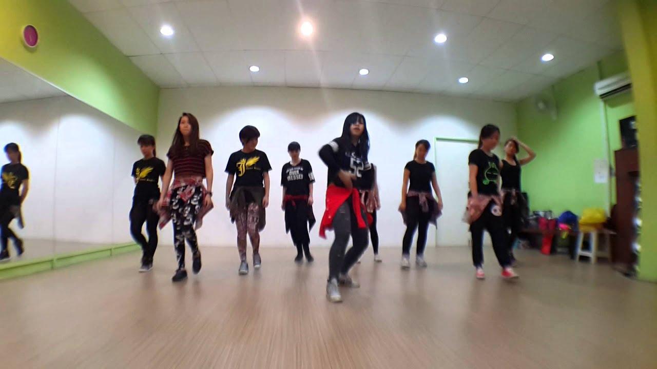 J Dance Studio Class Collaboration - Hip Hop Class & New ...