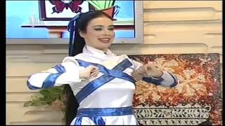 ТДК Еврейский народный танец   Hava Nagila 1