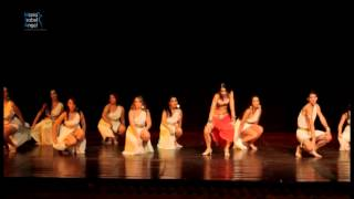 Clausura 2014   Sexy Dance,  Academia Maria Isabel Angel