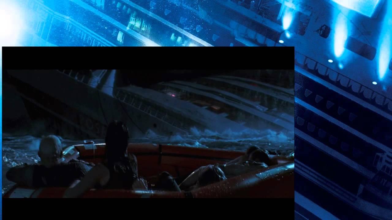 Poseidon 2006 Ending Scene Youtube
