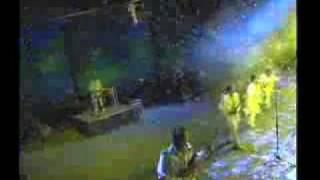 Voy A Danzar / El Tonto ( Remix ) Banda Pequeños Musical ( La producción Maestra ) Estadio Neza 86