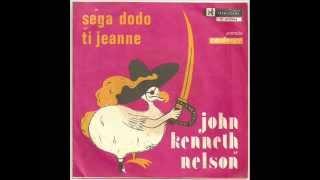 Séga dodo (John Kenneth NELSON)