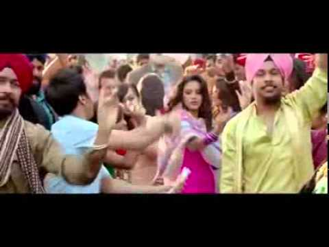 Ambarsariya HD 1080p Full Video Song New   Fukrey 2013 mpeg4