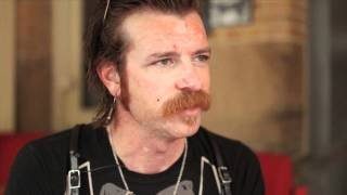 7 memorable quotes of Jesse Hughes AKA Boots Electric YouTube Videos