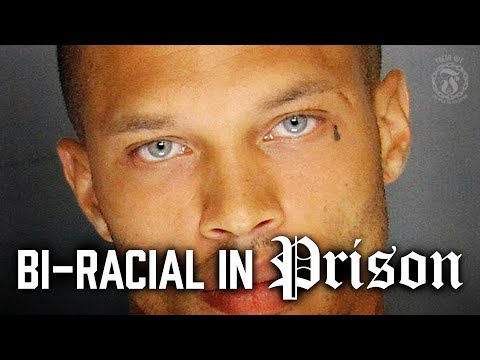What if you are Bi-Racial in Prison? - Prison Talk 2.4