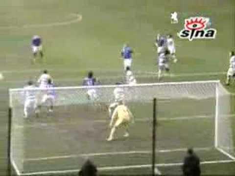 Ugo Ehiogu goal against the scum