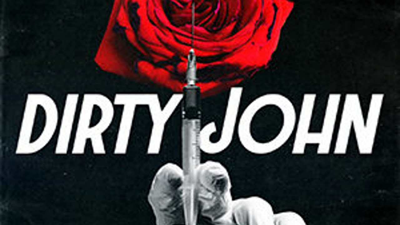 Dirty John Podcasts by Wondery eps 1 The Real Thing on top Podcasts