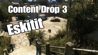 Dying Light Content Drop 3 Event 1