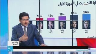 الانتخابات الرئاسية الفرنسية: هل من