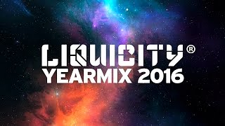 Repeat youtube video Liquicity Yearmix 2016 (Mixed by Maduk)