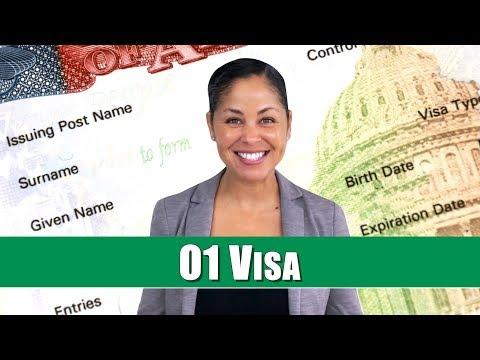 USA Visa - Social Media Visa (2019)