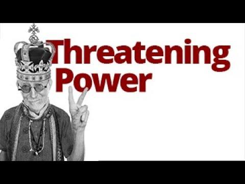 The Vortex — Threatening Power