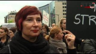 Международные новости RTVi. Итоги дня с Лизой Каймин - 3  октября  2016 года