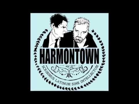 Harmontown #32 Jeff Davis & His Haunted Apartment