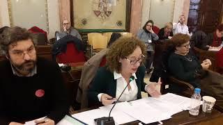 Pleno noviembre 2017 - Haciendas locales