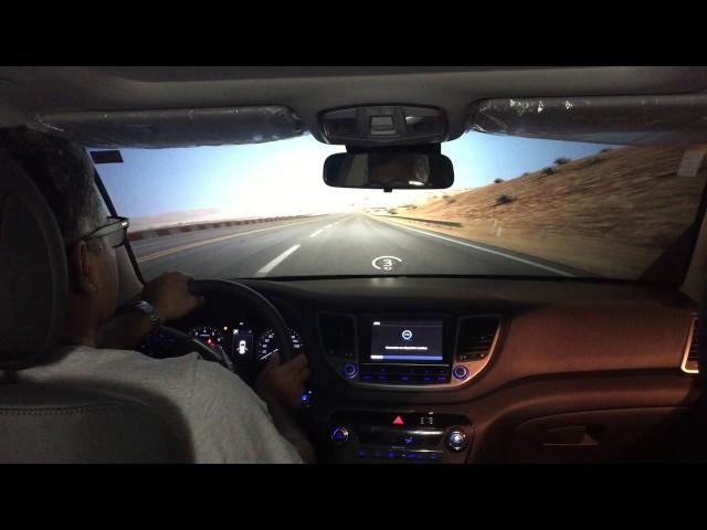 Simulador New Tucson Hyundai