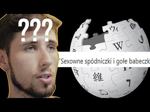 Wikipedia: NAJWIĘKSZE BZDURY