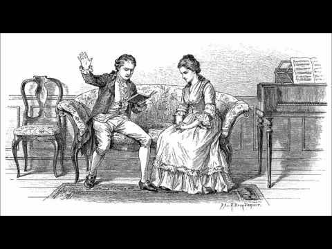 Jules Massenet - Werther - Beczała/ Gheorghiu - Salzburg Festival 2015