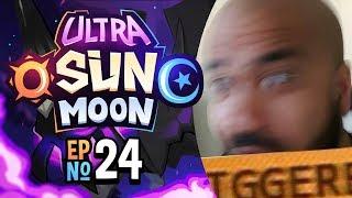 """LOOKing TRIGGERED"" Pokémon Ultra Sun & Ultra Moon Let's Play Ep 24 w/ TheKingNappy!"
