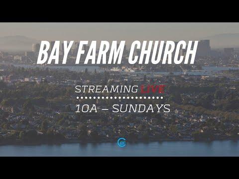 Bay Farm Church service LIVE // 1.31.2021