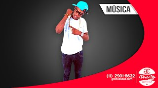 MC Kekel - Briza de Favela (PereraDJ) (Oficial Áudio)