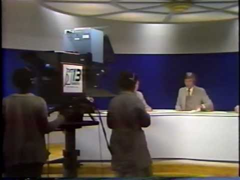 "1977 WHO-TV Des Moines ""Eyewitness News At 6:00"""