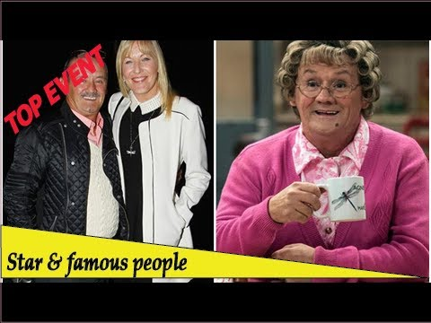 Top Event  Mrs Brown's Boys star Jennifer Gibney says if husband Brendan O'Carroll was anything ...