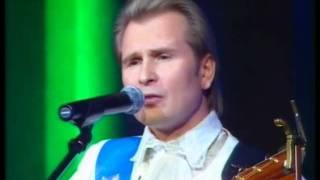 Песня 'Берега берега' Ю.Рыбчинский А.Малинин