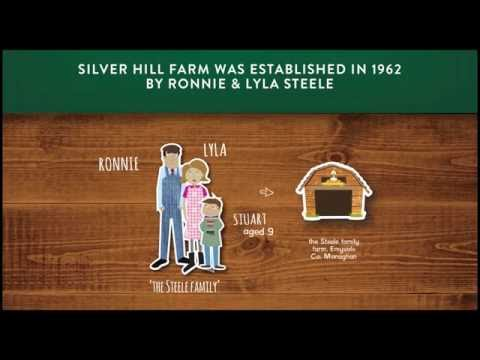 The story of Silver Hill