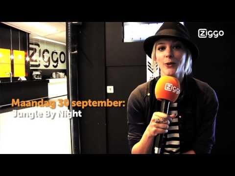 Jungle By Night, Dangers of the Sea en Rah Rah: 30 september in Club Ziggo Travel Video