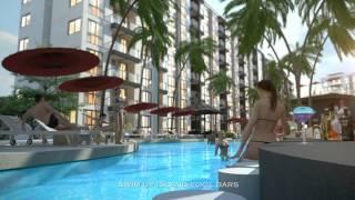 Arcadia Beach Resort Pattaya by Heights Holdings