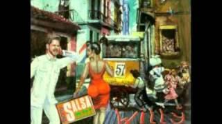 Willy Chirino - Gracias Por La Musica