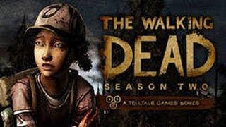 Скачать The Walking Dead Season Two 1 серия Омид