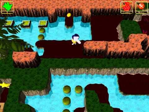 Wonderland Adventures-Planet of the Z-bots {Full Version} Walkthrough-Episode 10