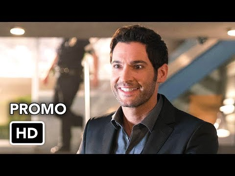 """Lucyfer: 3x04 """"What Would Lucifer Do?"""" - promo #01"""