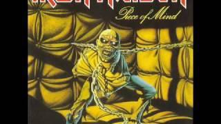 Iron Maiden- Still Life