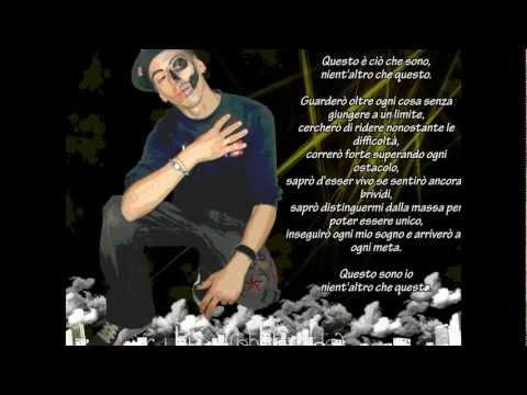 Slide - CARA MIA MAMMA ADDIO (feat. Cutter ) basse frequenze musica rap italiano 2012