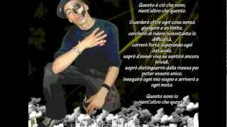 Slide - CARA MIA MAMMA ADDIO (feat. Cutter ) basse frequenze musica rap italiano 2012