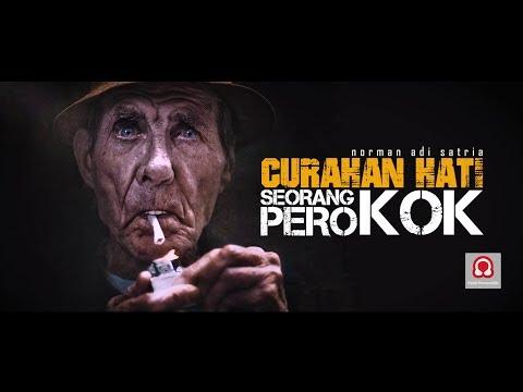 CURAHAN HATI SEORANG PEROKOK | Puisi Norman Adi Satria